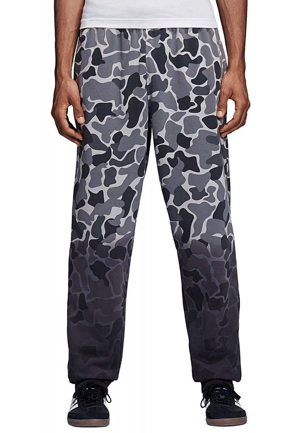 pantaloni felpati uomo adidas