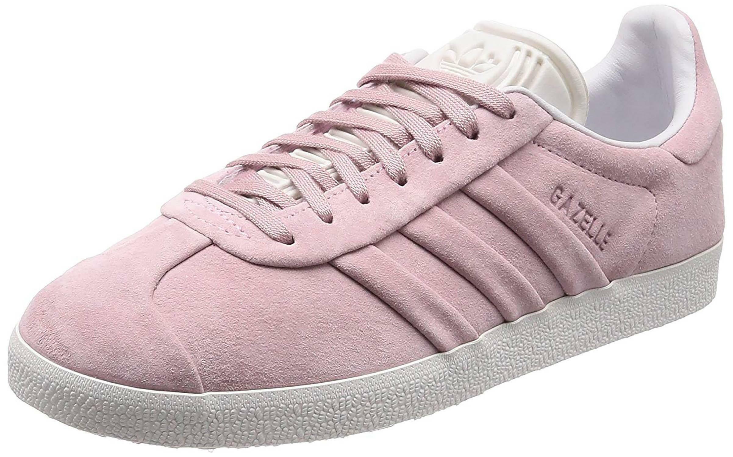 gazelle adidas donna rosa