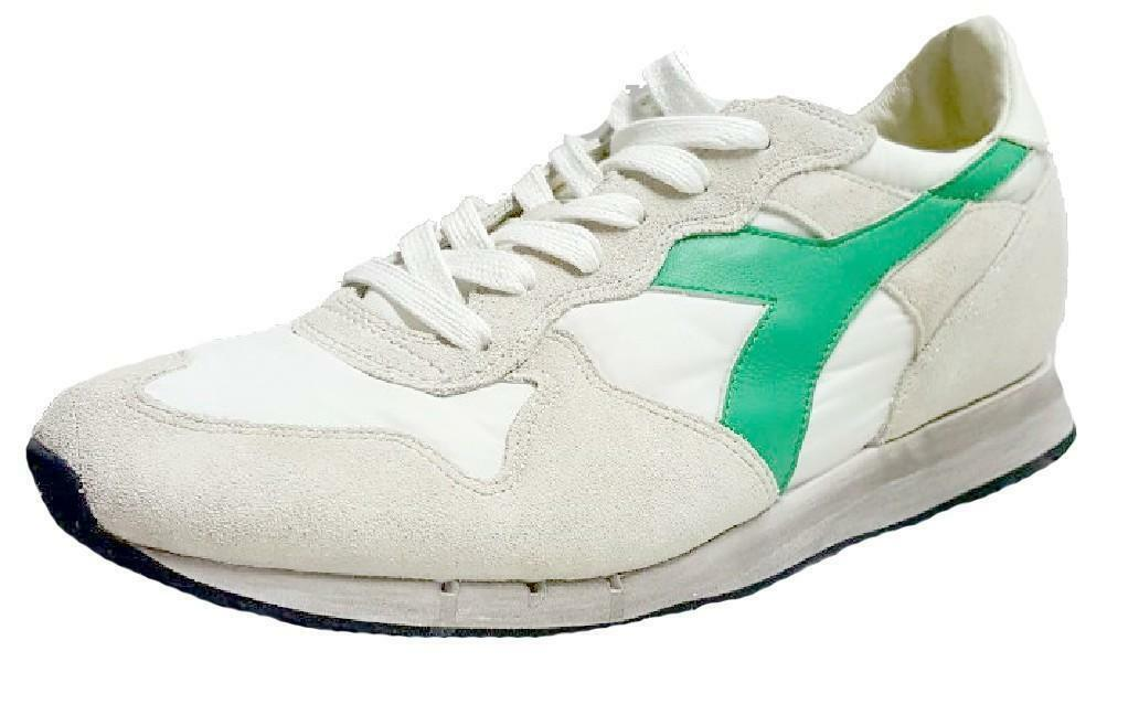 2d73819e93 Details about DIADORA Heritage Trident Ny Sw Men's Sports Shoes Dirty White  157083 C6155
