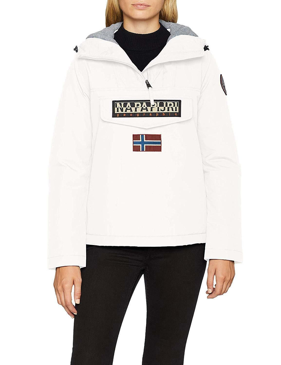 Napapijri Rainforest W Winter 2 Jacket Donna N0YI4Z VARI COLORI