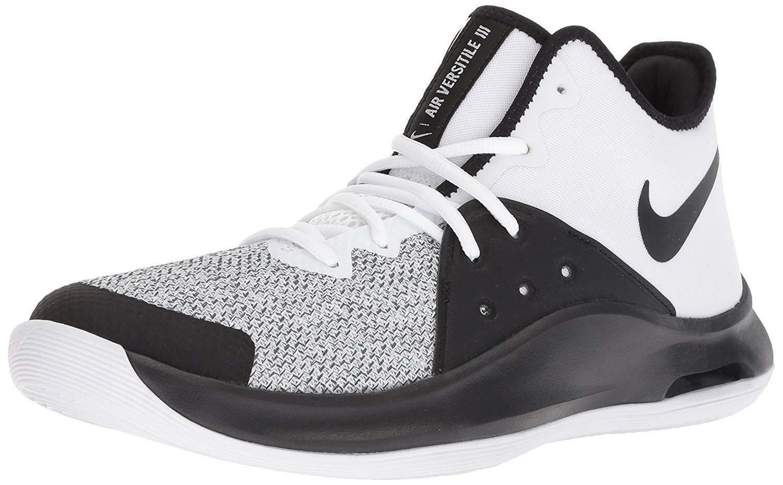 Nike Air verdeile III hombre zapatillas de baloncesto