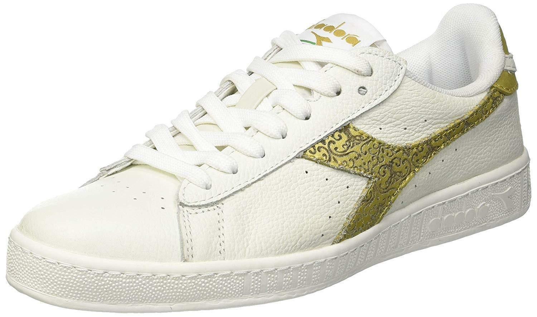 DIADORA Game WN Women's Sports shoes White 173994C1070