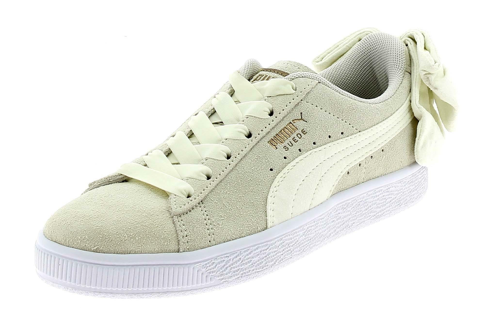 puma bow scarpe donna