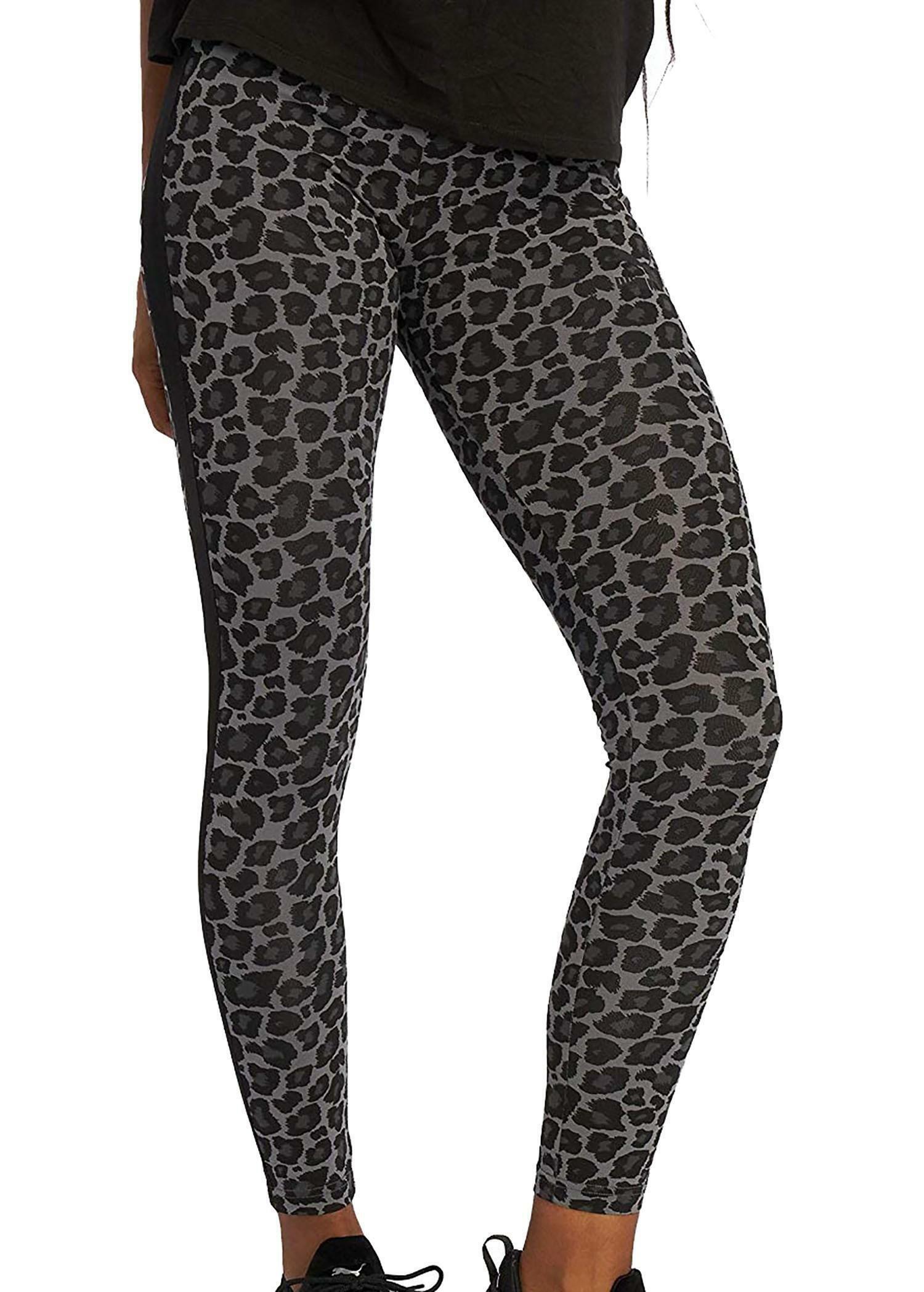 buy online 374a0 797a0 Puma wild pack t7 leggings donna grigi 57846780