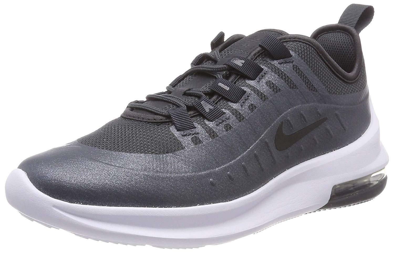 nike air max axis (gs) scarpe sportive bambino grigie ar1343001