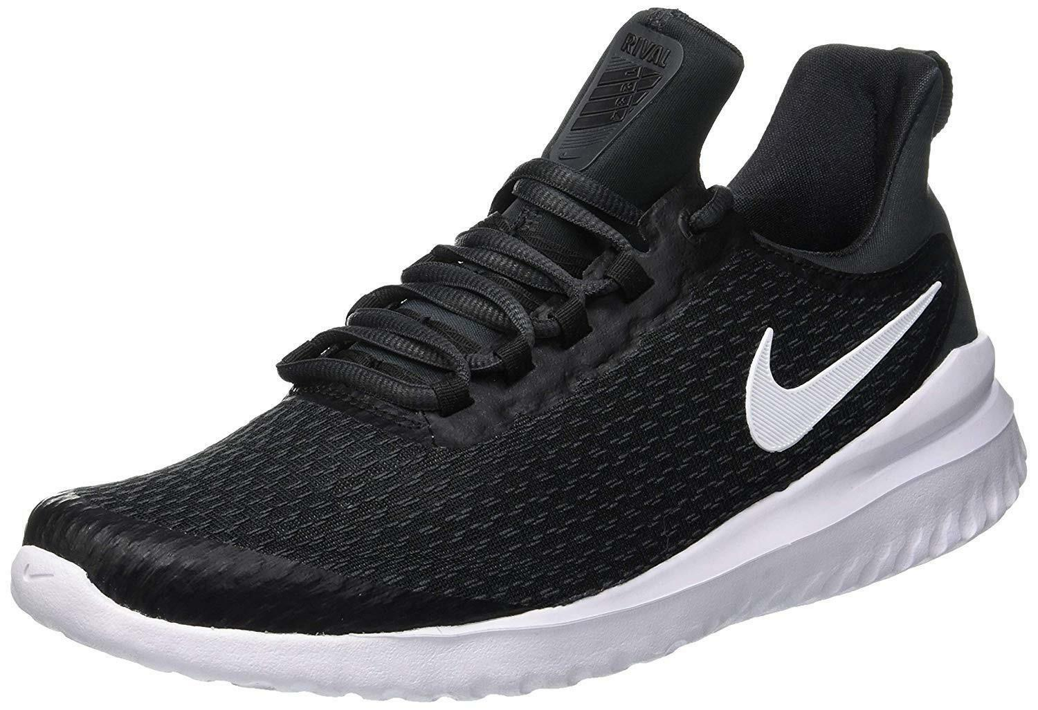 NIKE RENEW RIVAL zapatos SPORTIVE hombres NERE AA7400001