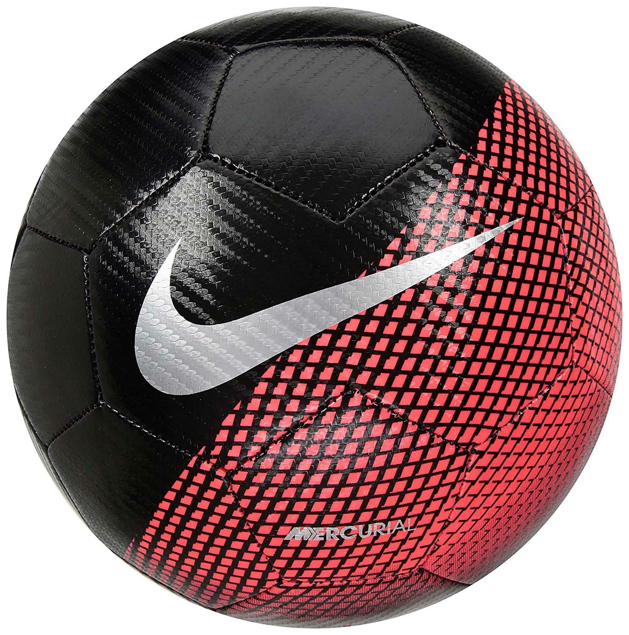 5 Rosso Nike Pallone Sc3370010 Nero Calcio N Cr7 rdWEQBeCxo