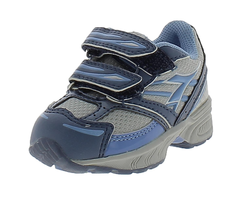 diadora diadora scarpe bambino sportive zenith azzurra grigia