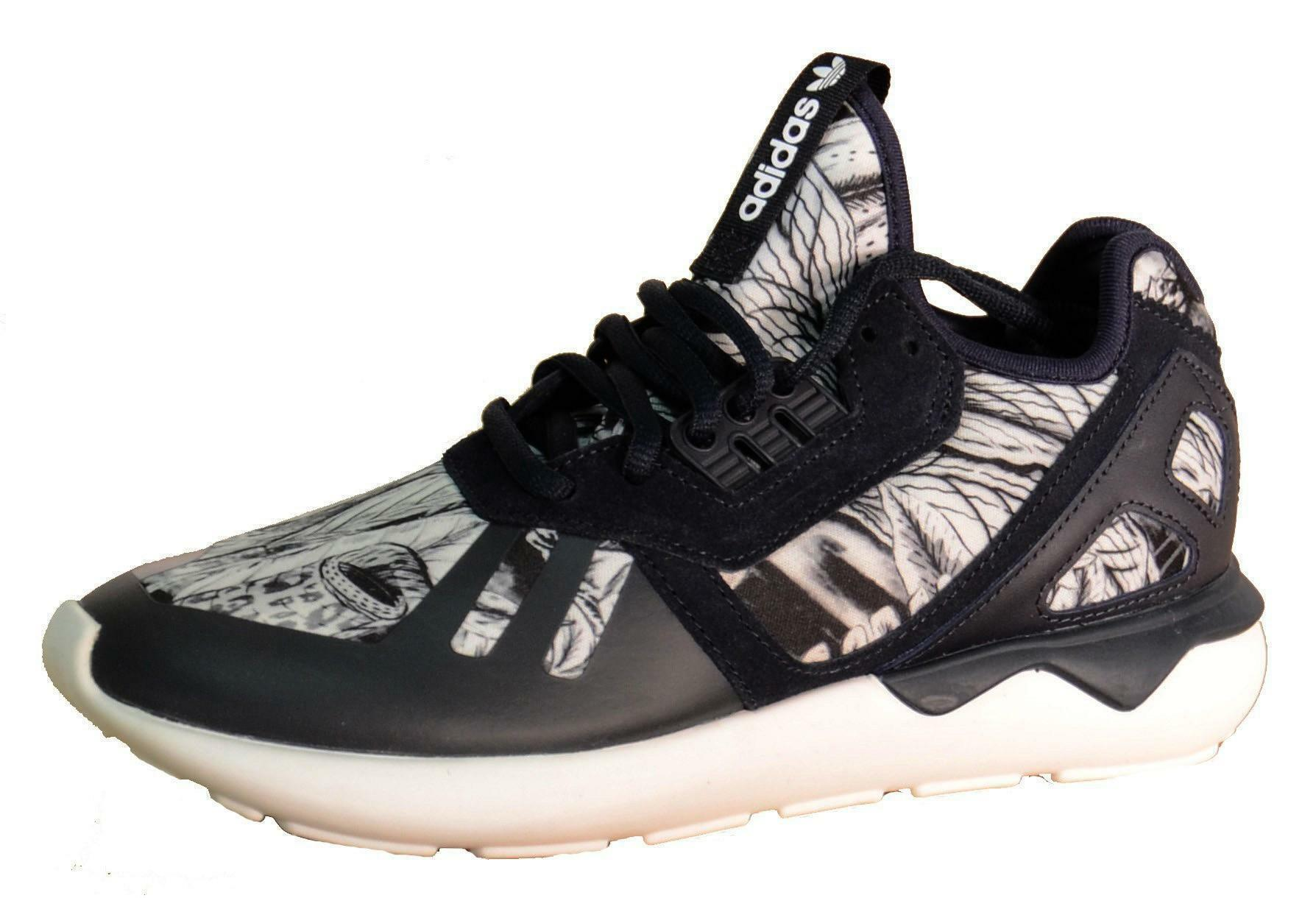 adidas adidas tubular runner scarpe sportive nere s81268