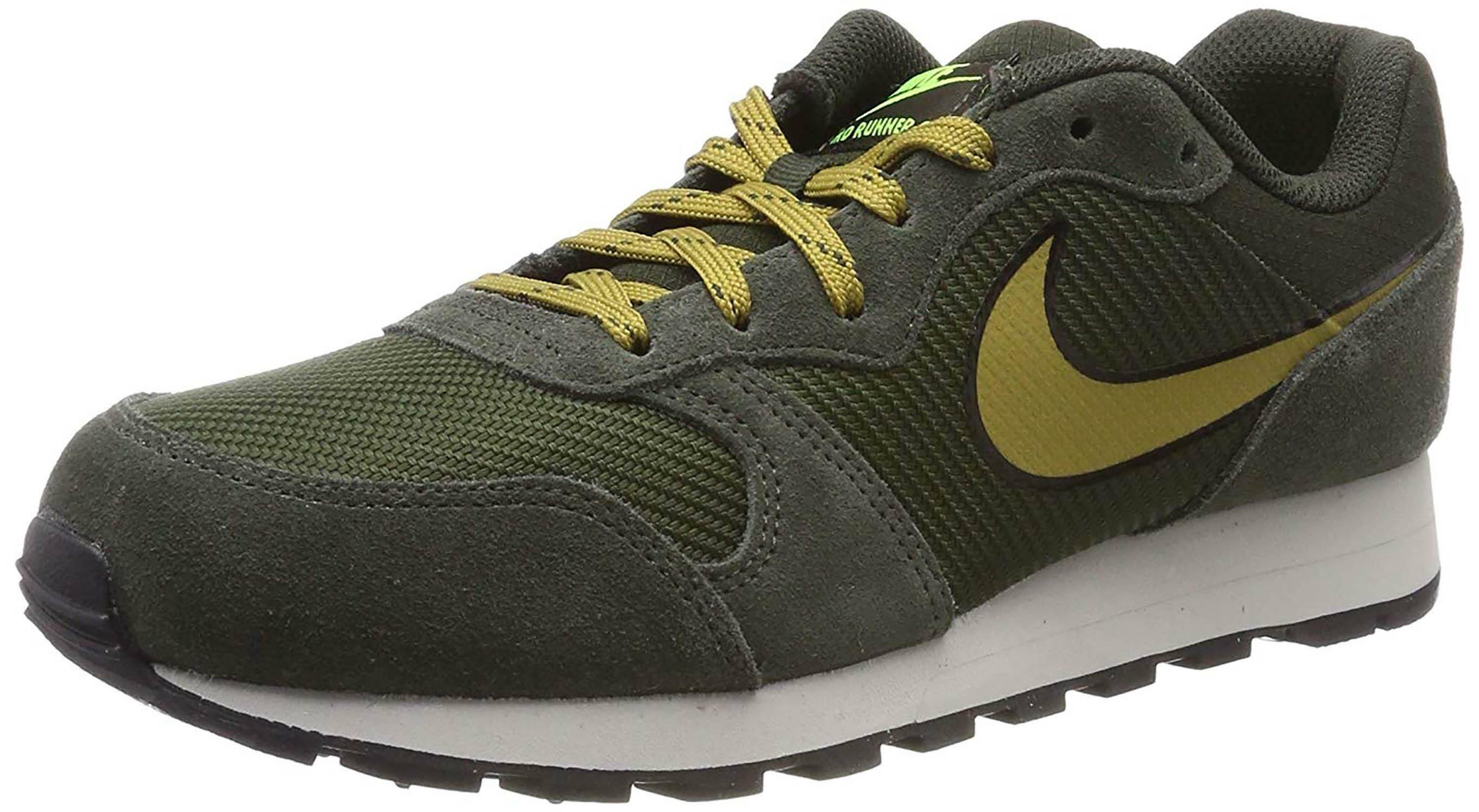 scarpe nike md runner uomo