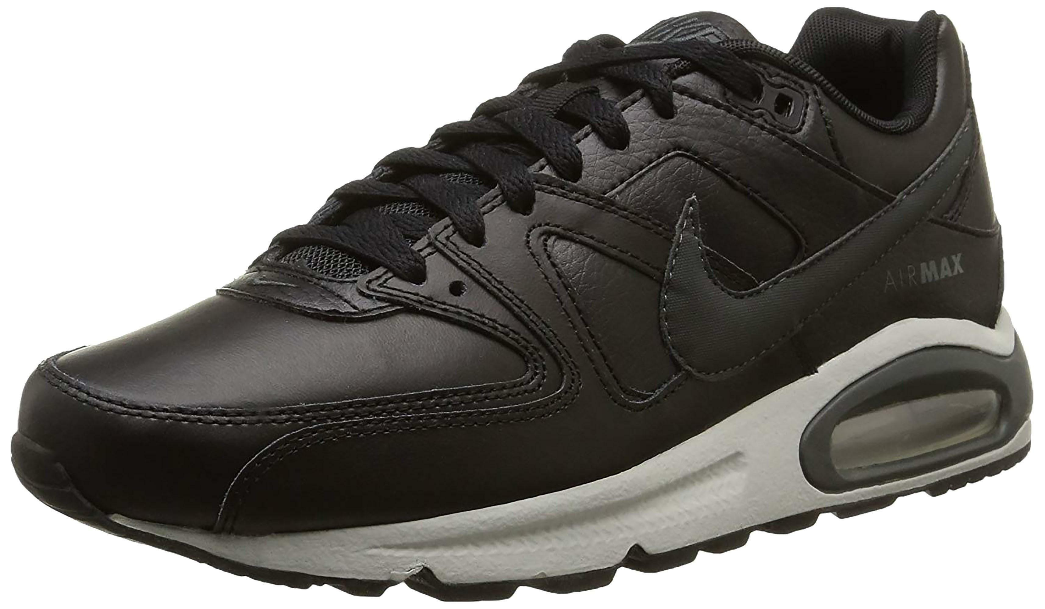 online retailer 50040 3fedf Image is loading NIKE-AIR-MAX-COMMAND-LEATHER-SCARPE-SPORTIVE-UOMO-