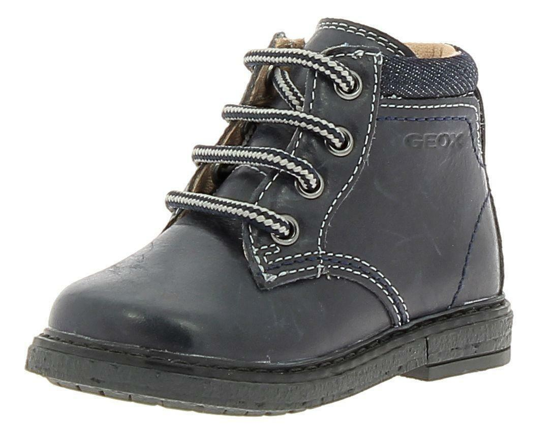 geox geox b glimmer scarpe sportive bambino blu b54d2d