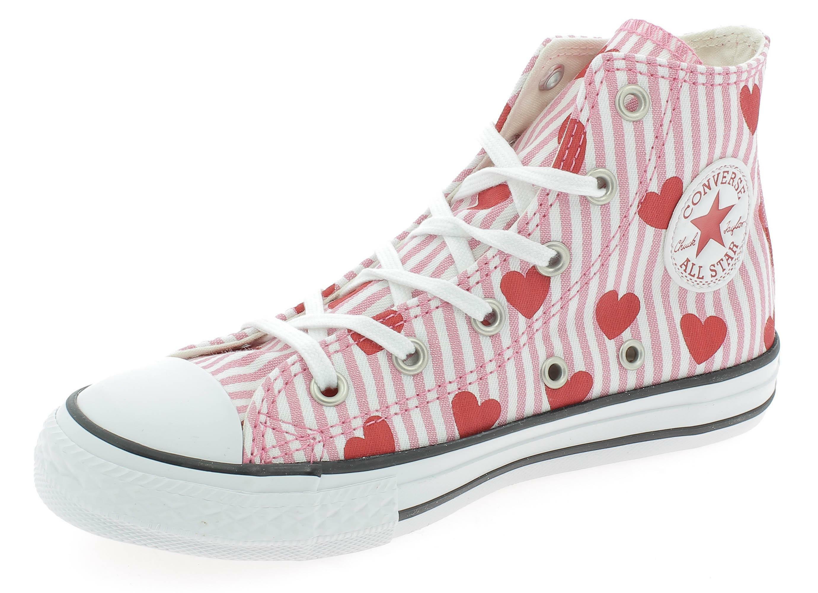 converse scarpa bambina