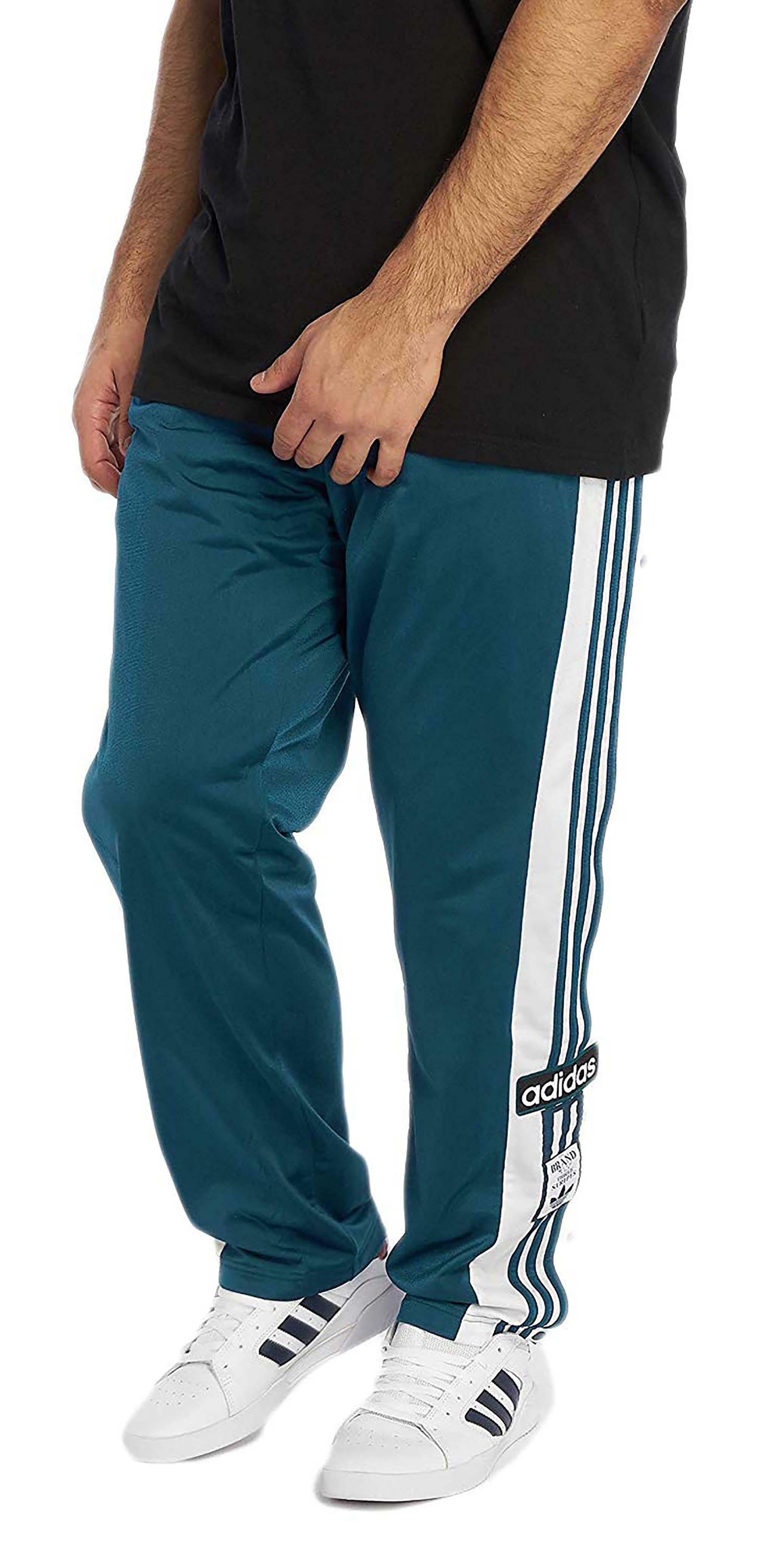 adidas snap pants uomo