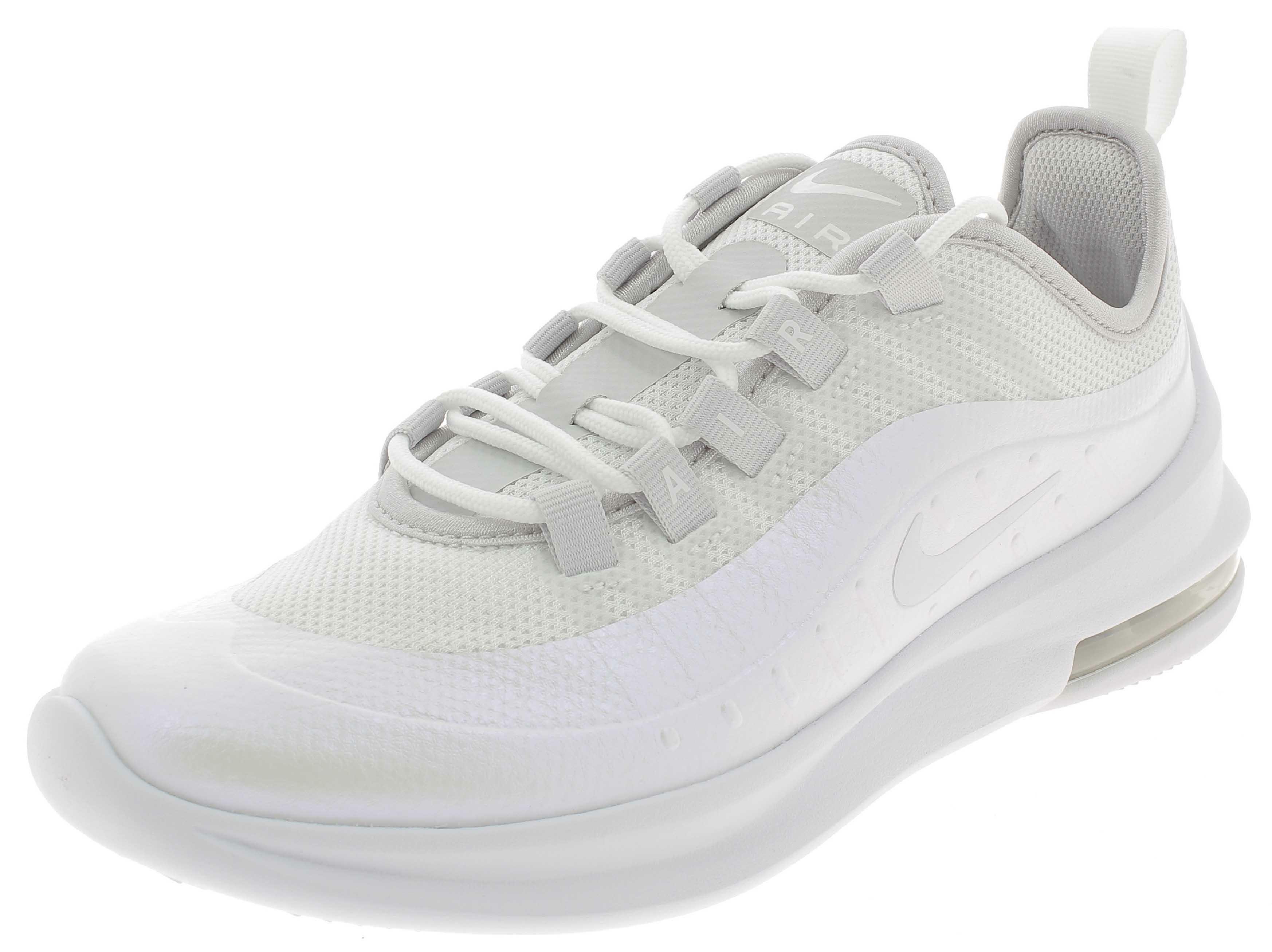 air max scarpe donna bianche