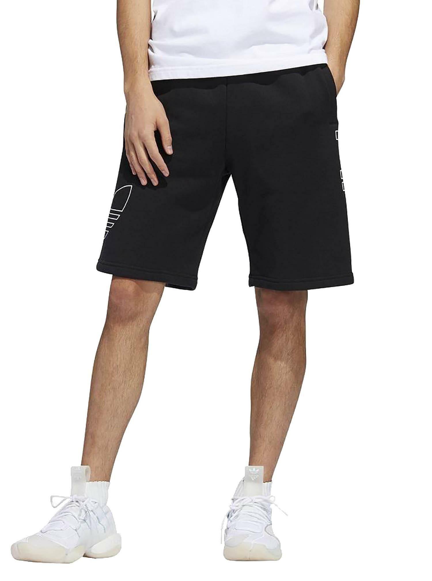 pantaloni uomo adidas bottoni