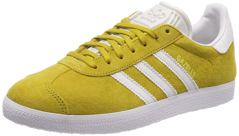adidas gazelle gialle 36
