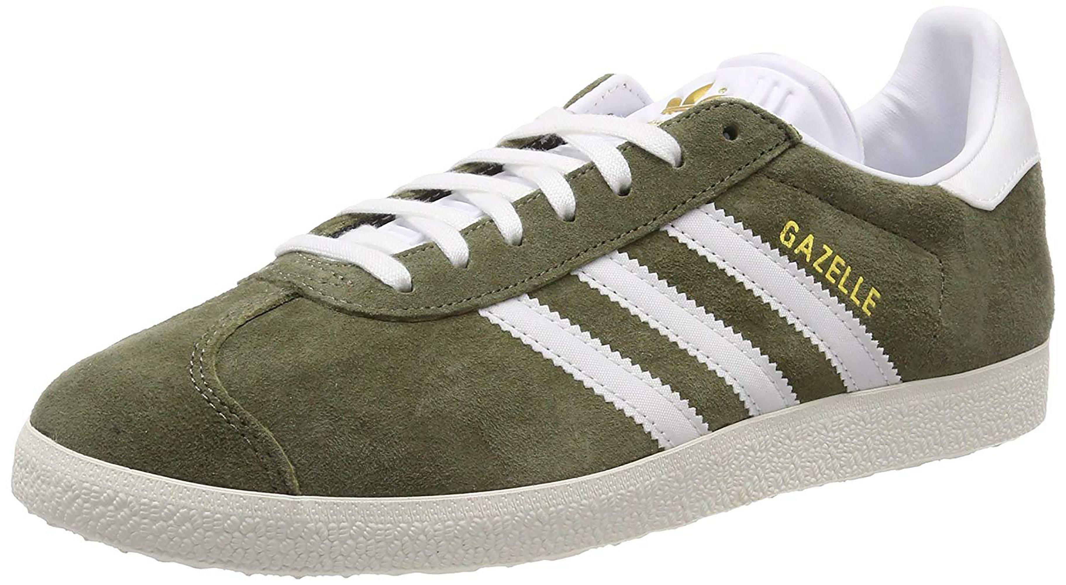 d9f43a7899 ADIDAS Gazelle Chaussures de sport vert pour Femme CG6062 | eBay