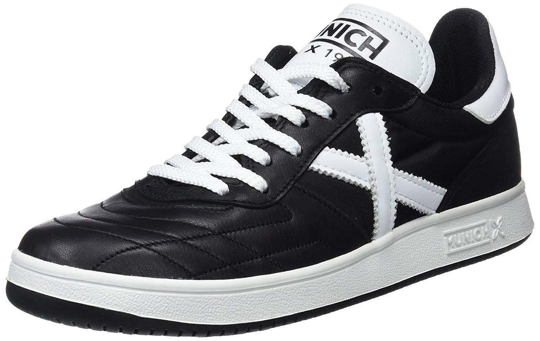 online store 7839b 7c567 Sport Noir Homme Munich 8640001 De Chaussures Orion tqwPSUR