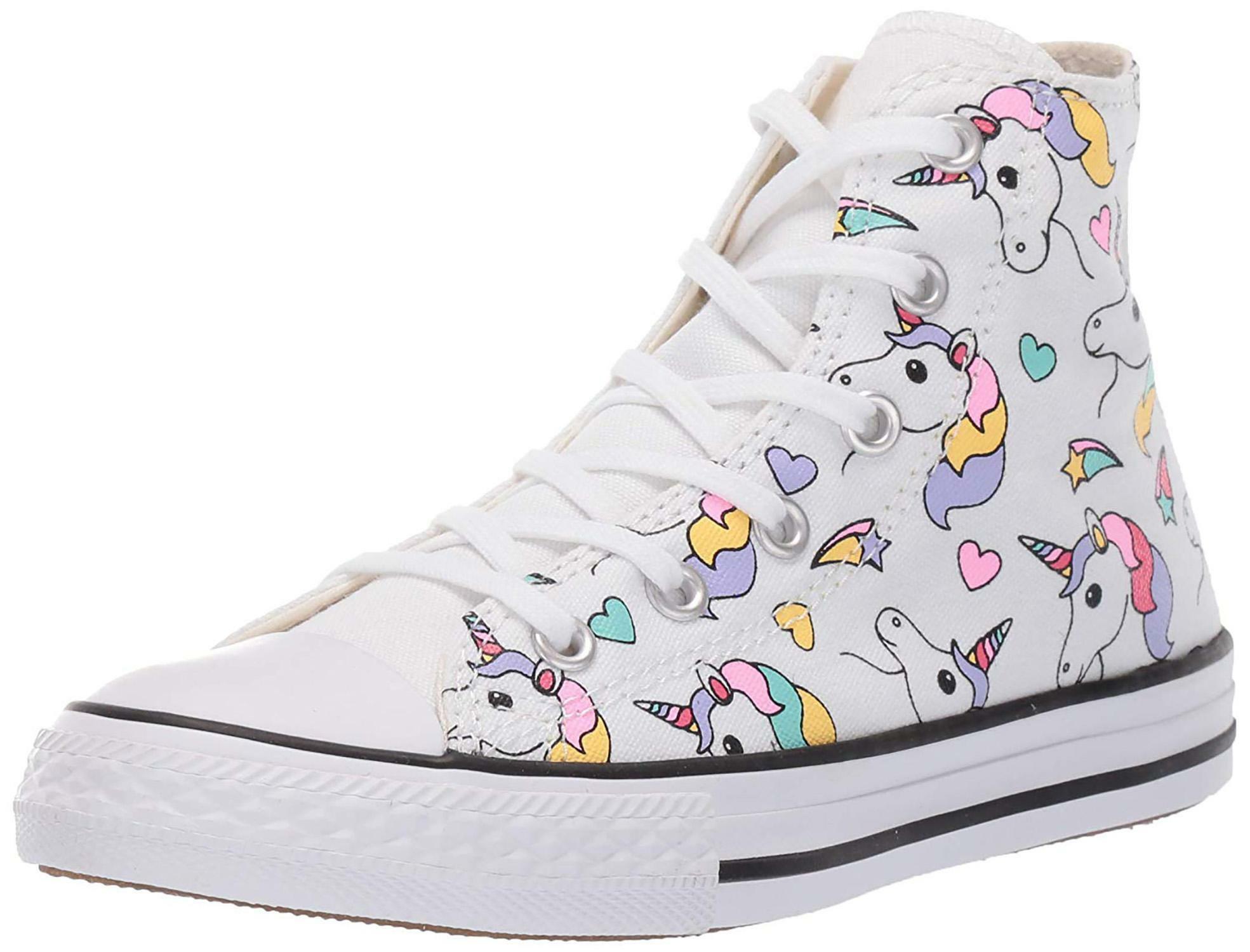 scarpe sportive bambina converse