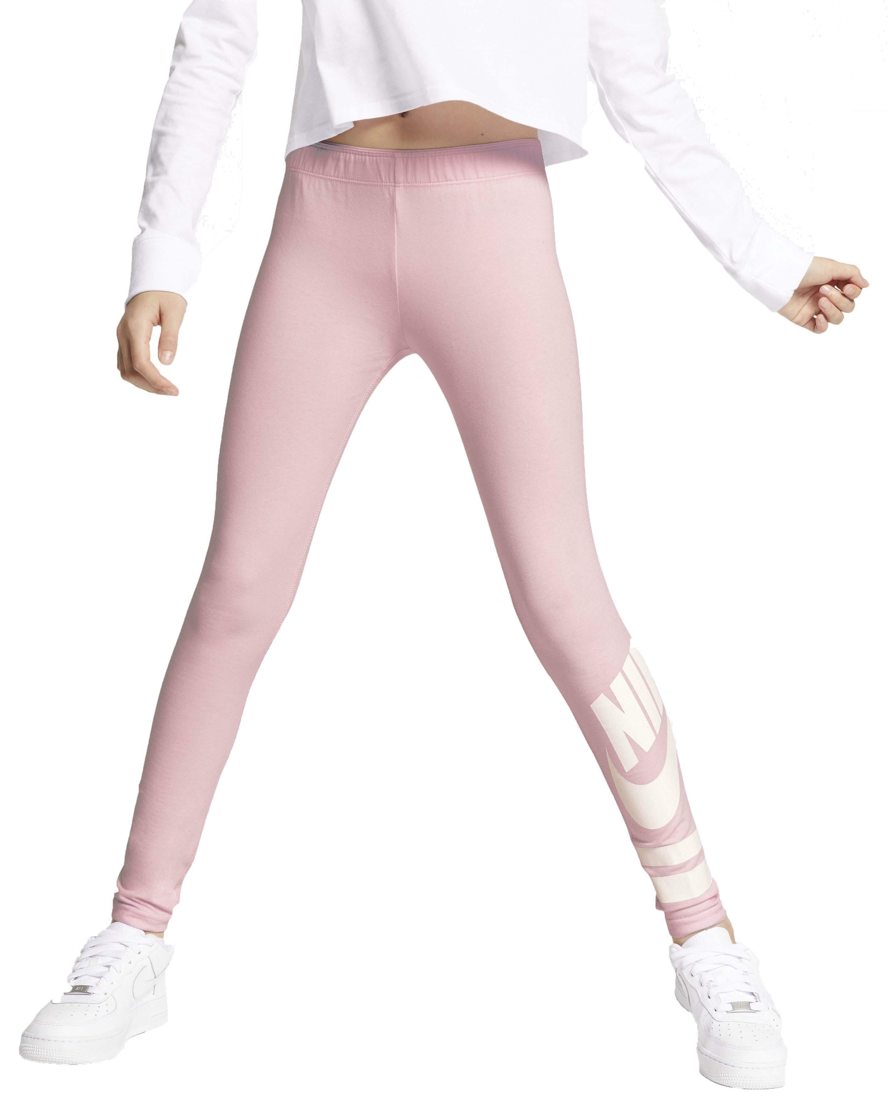 leggings nike rosa