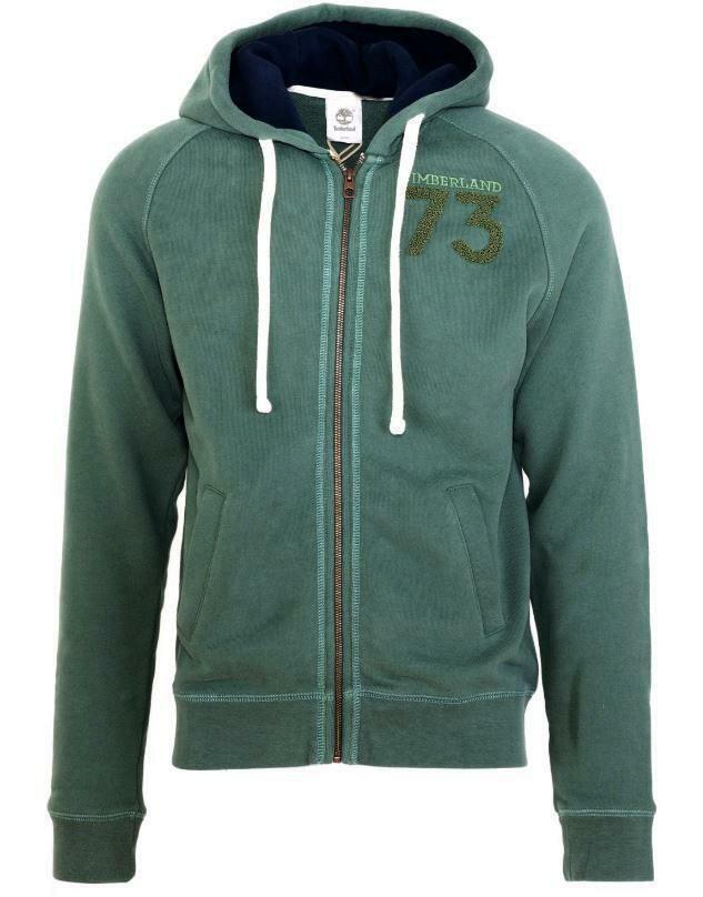 timberland timberland giacchetto uomo verde a1btc