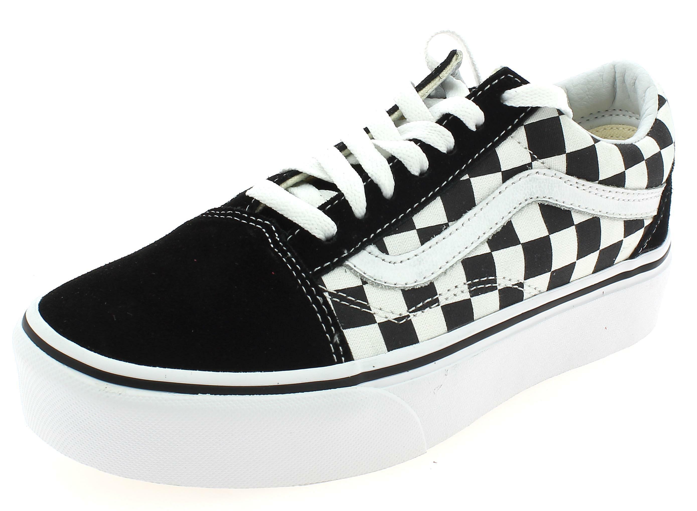 scarpe bianche vans