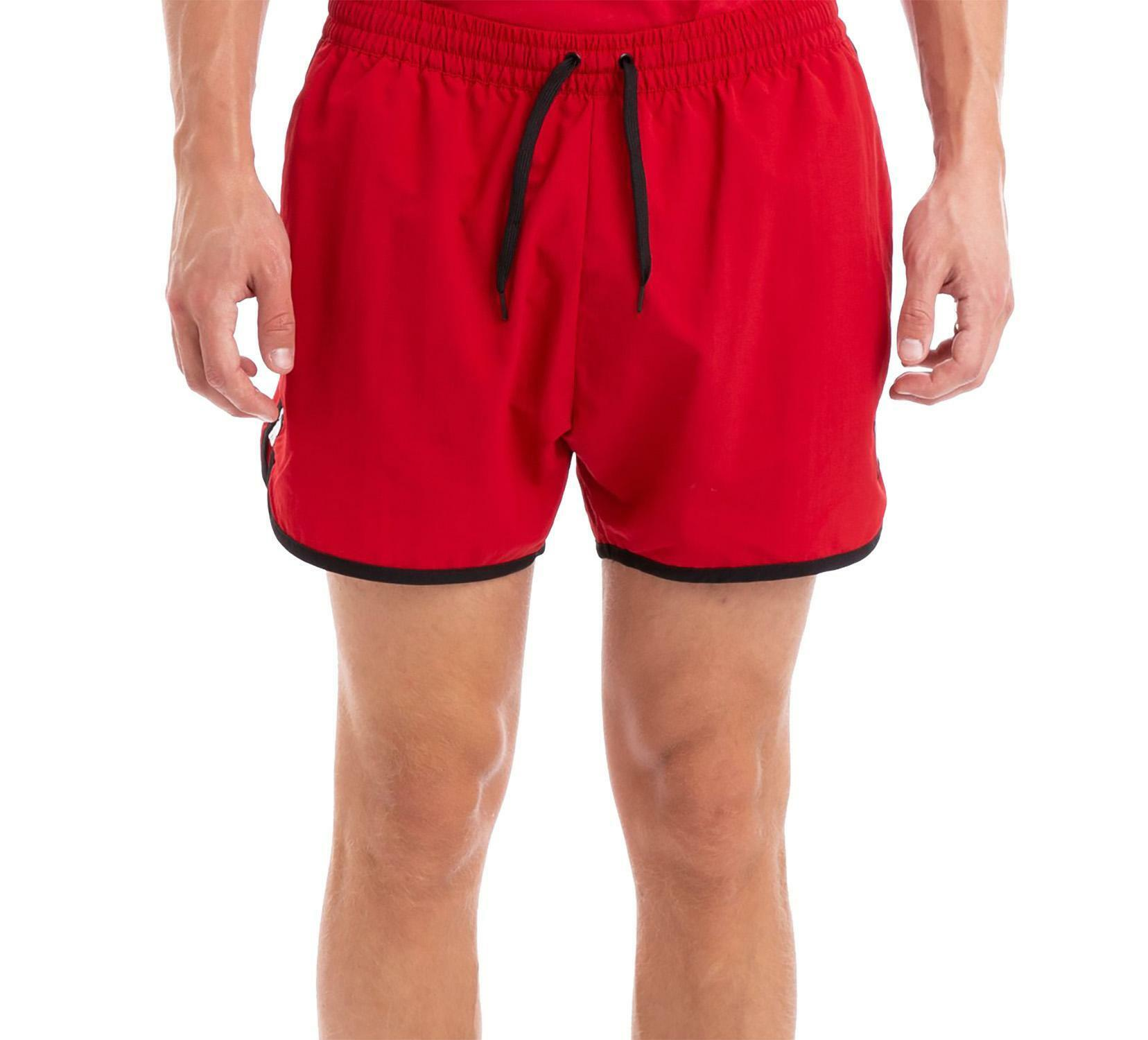 b8bc24bc Details about KAPPA KAPPA AUTHENTIC AGIUS MAN'S RED SWIMSUIT 303WH90998