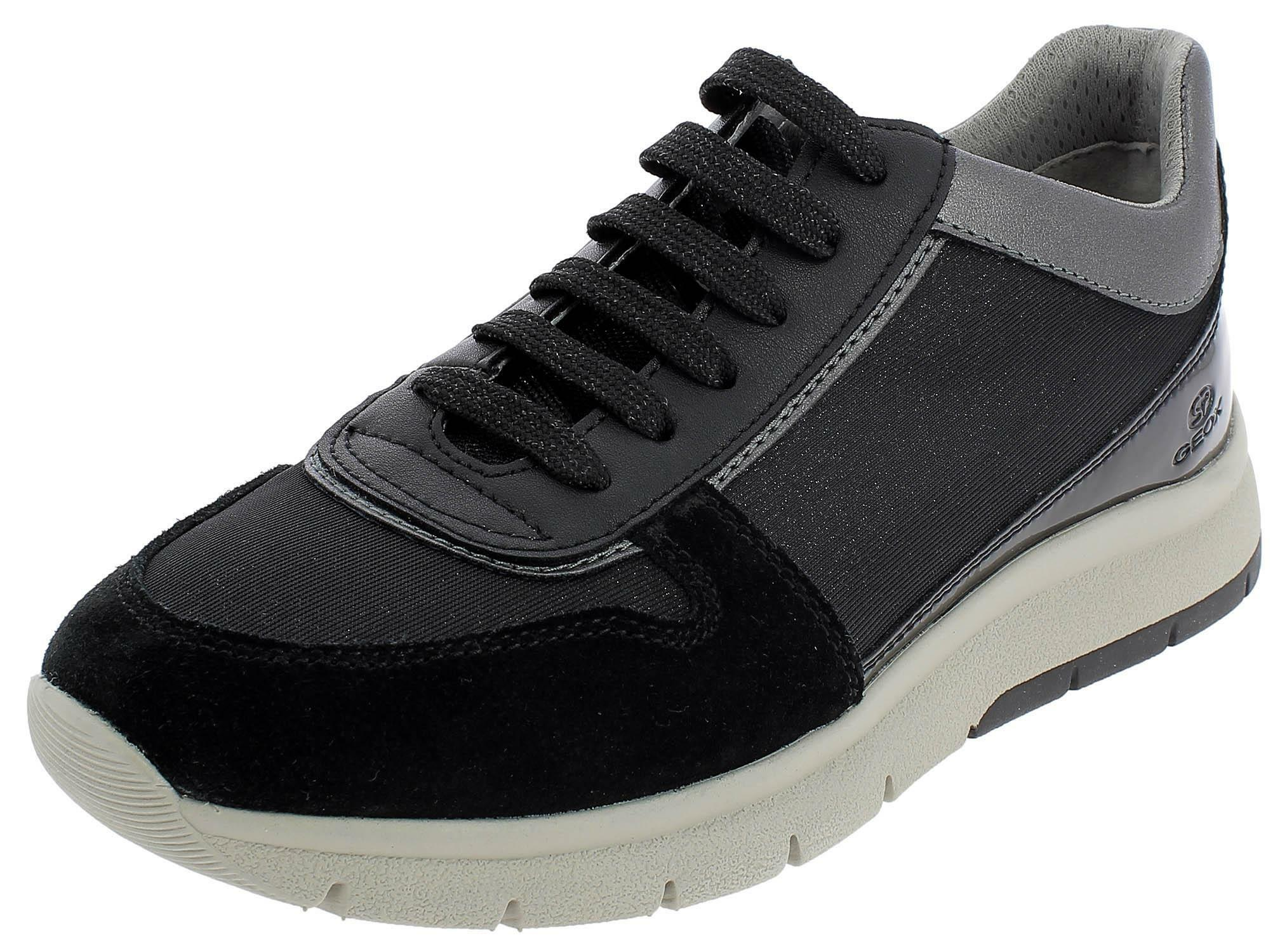 geox d callyn d scarpe donna nere d849gdc9999