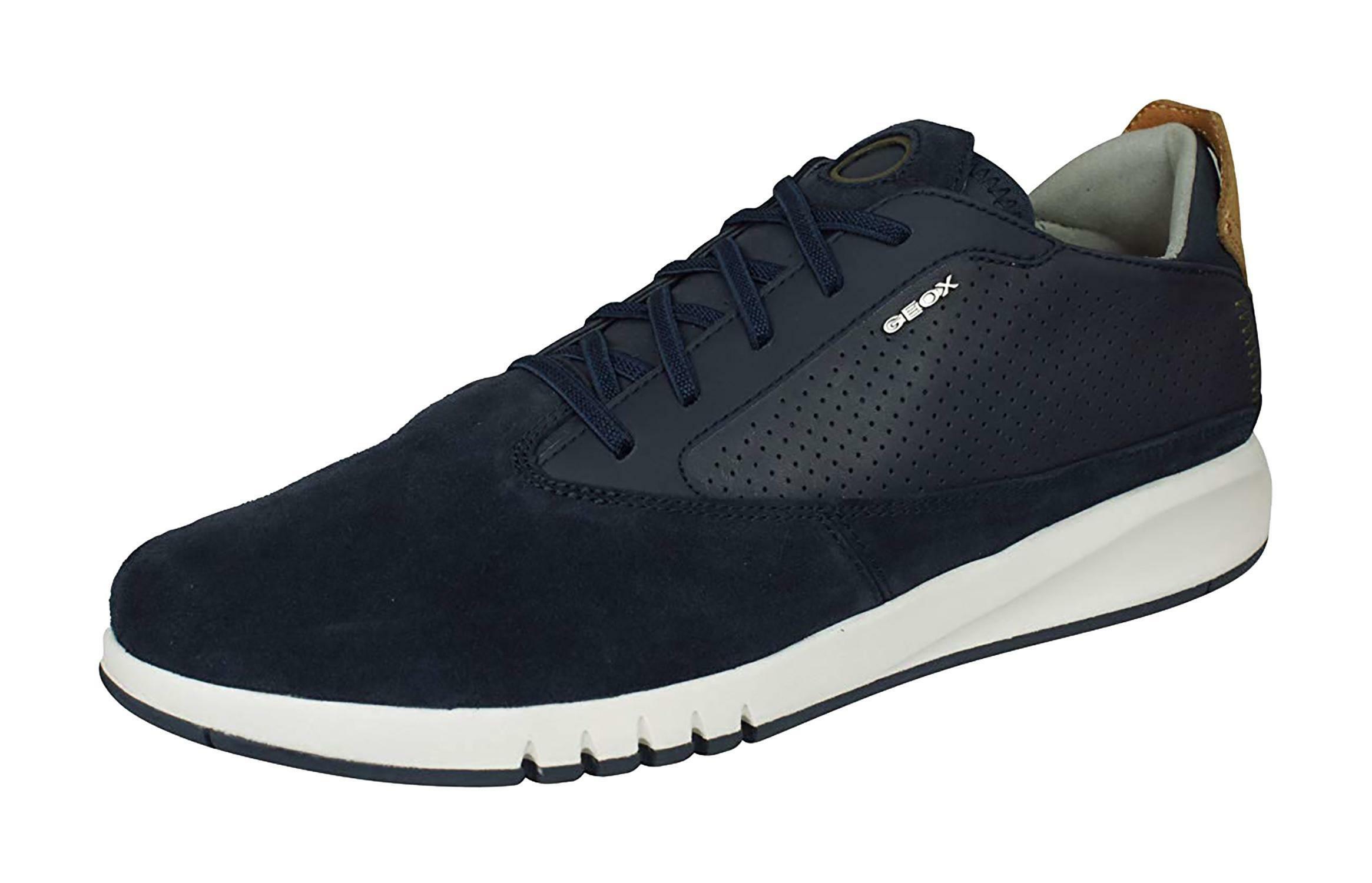 geox u aerantis a scarpe uomo blu u927fac4002