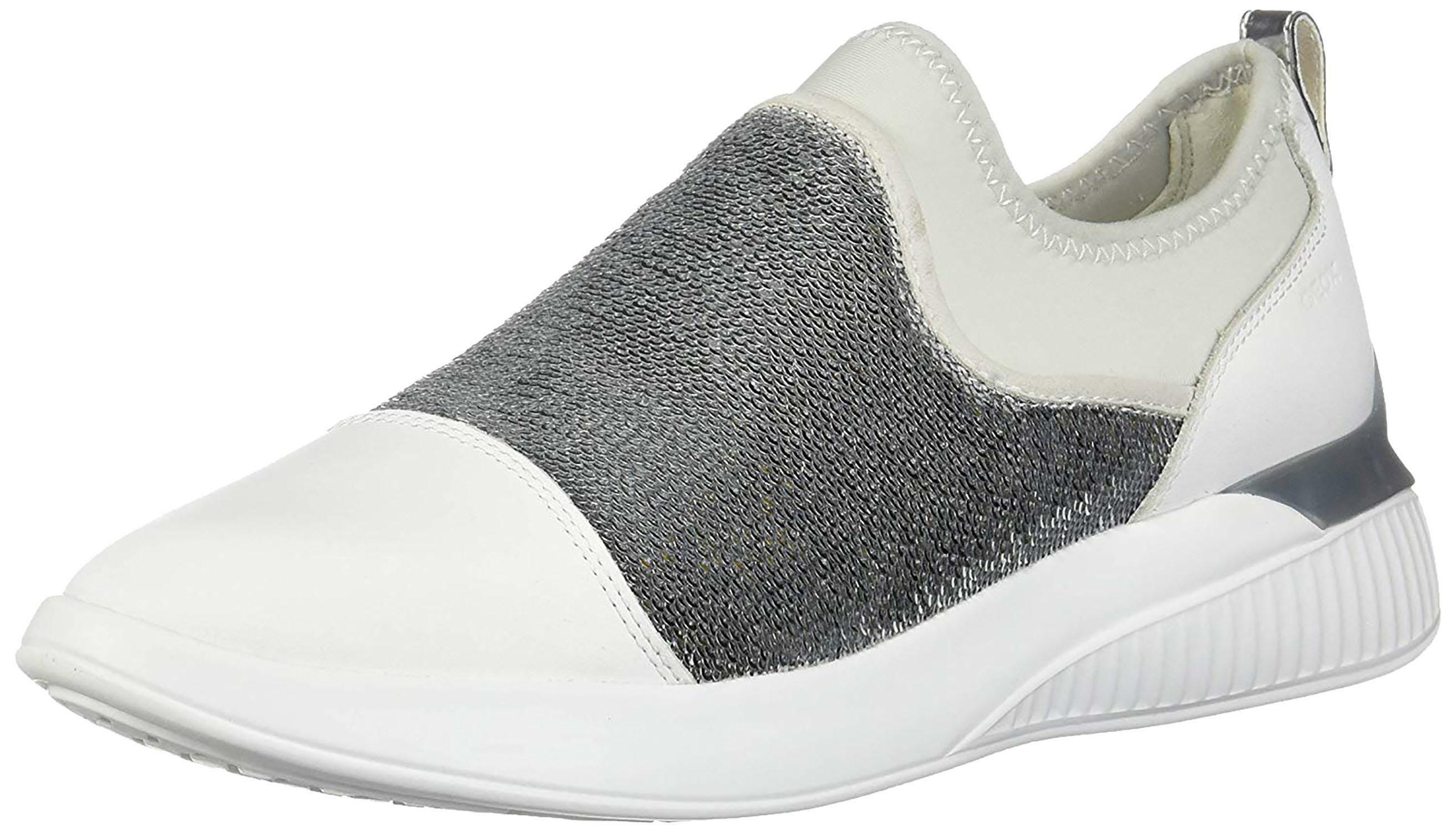 scarpe geox 38 bianche in vendita   eBay