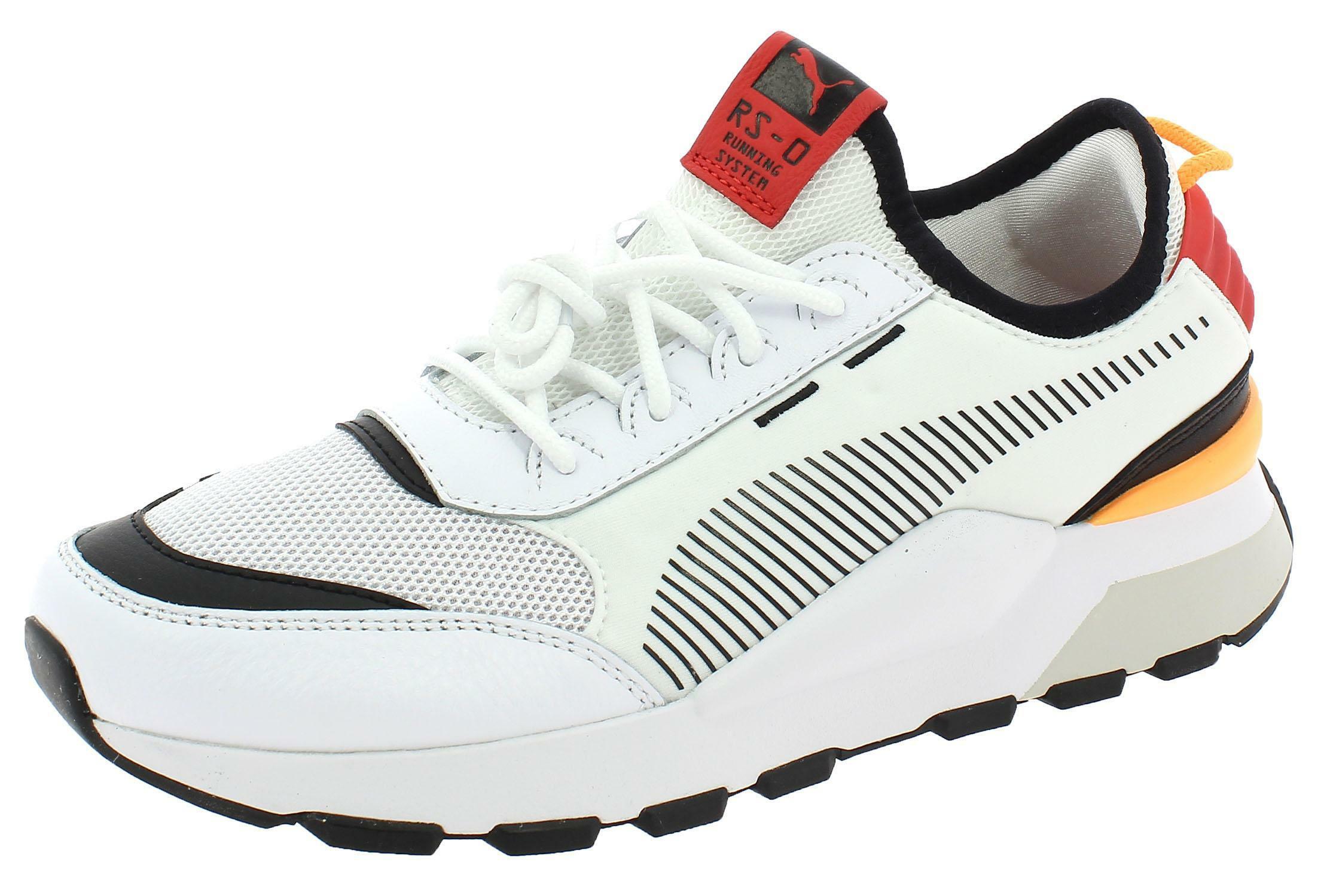 scarpe puma sportive uomo