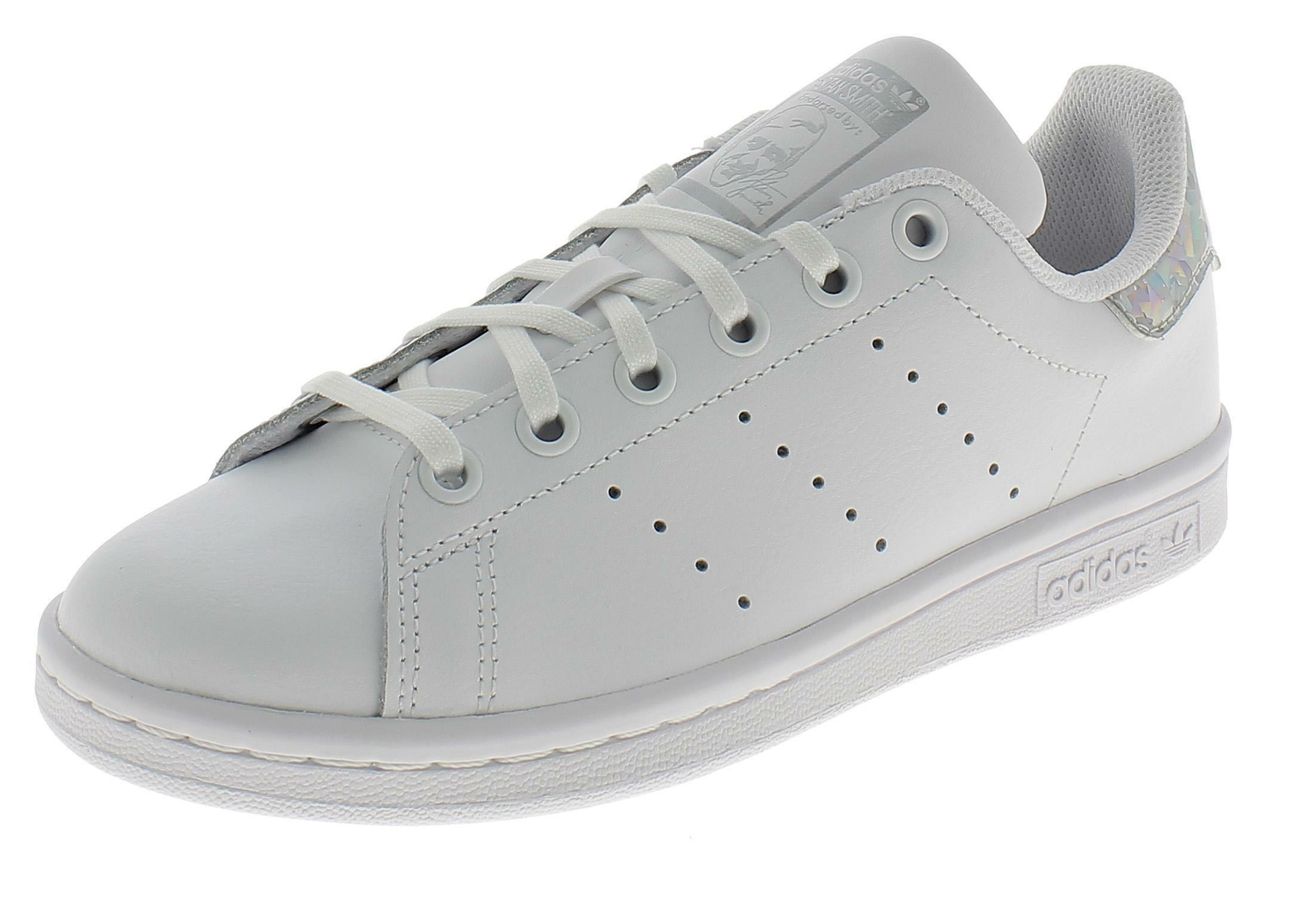Pour Ee8483 Homme Sur De Stan Smith Blanc Sport Chaussures Détails Adidas xBtQsChrd