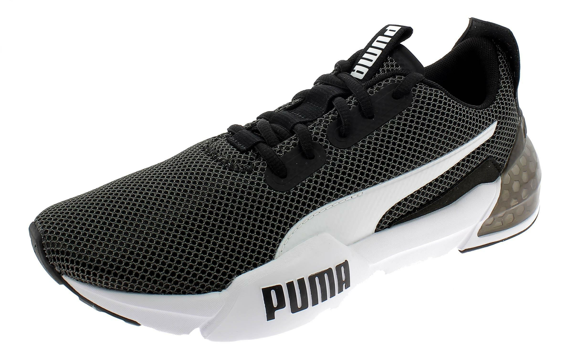 salvare af002 42c22 Puma cell phase scarpe sportive uomo nere 19263802