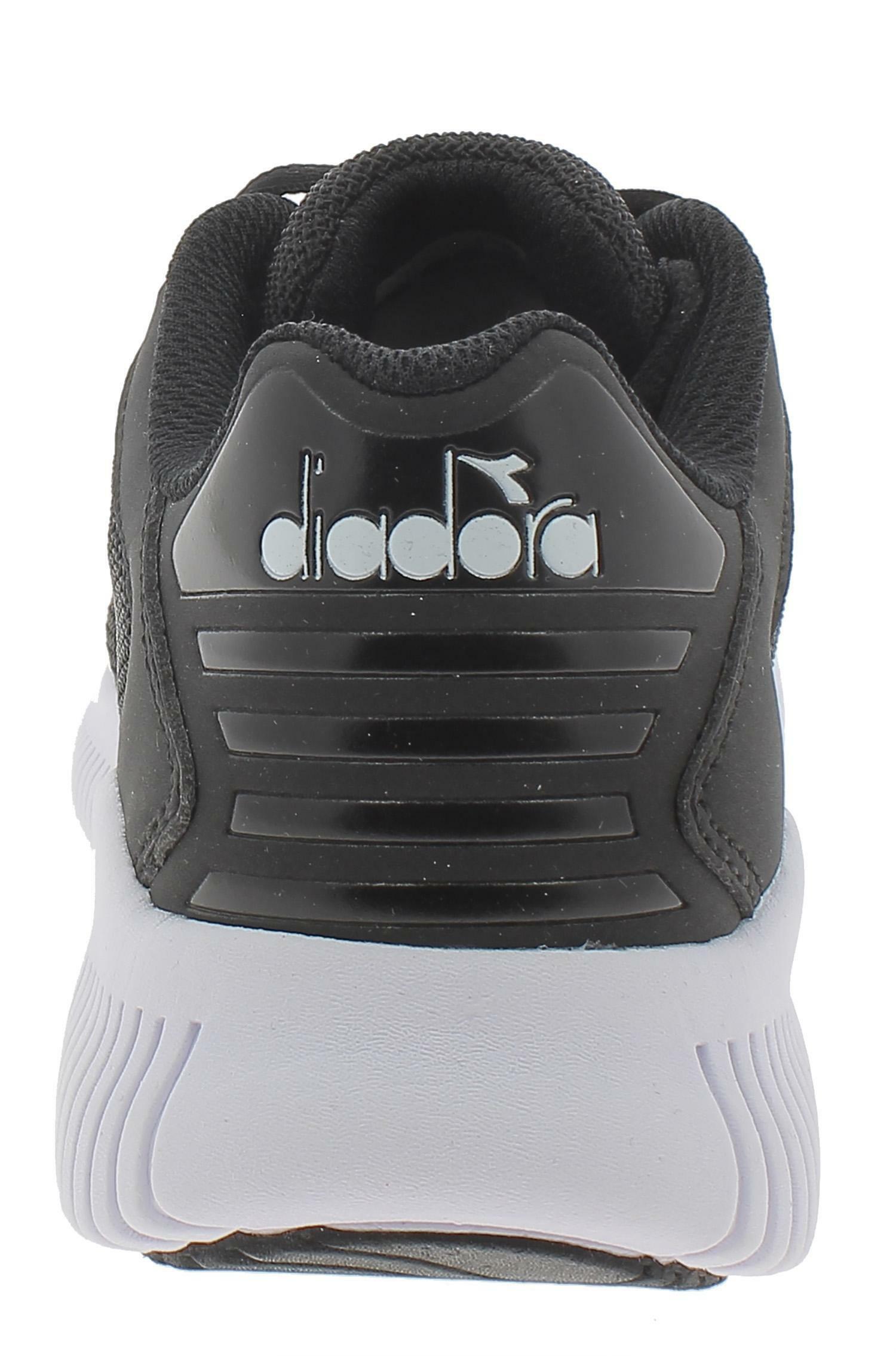 Diadora eagle 2 scarpe sportive donna nere 174896c7406
