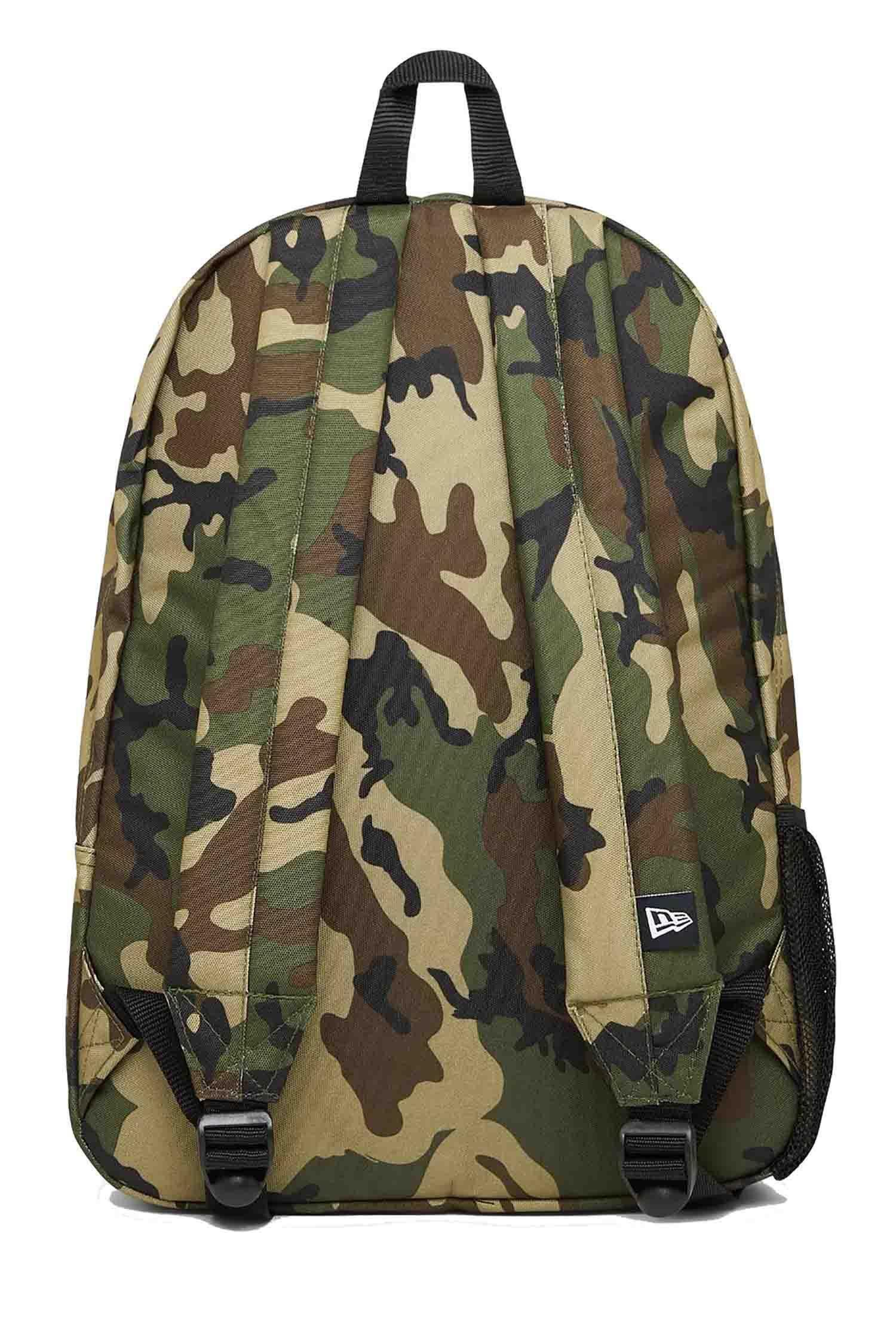 new era zaino camouflage 11942041
