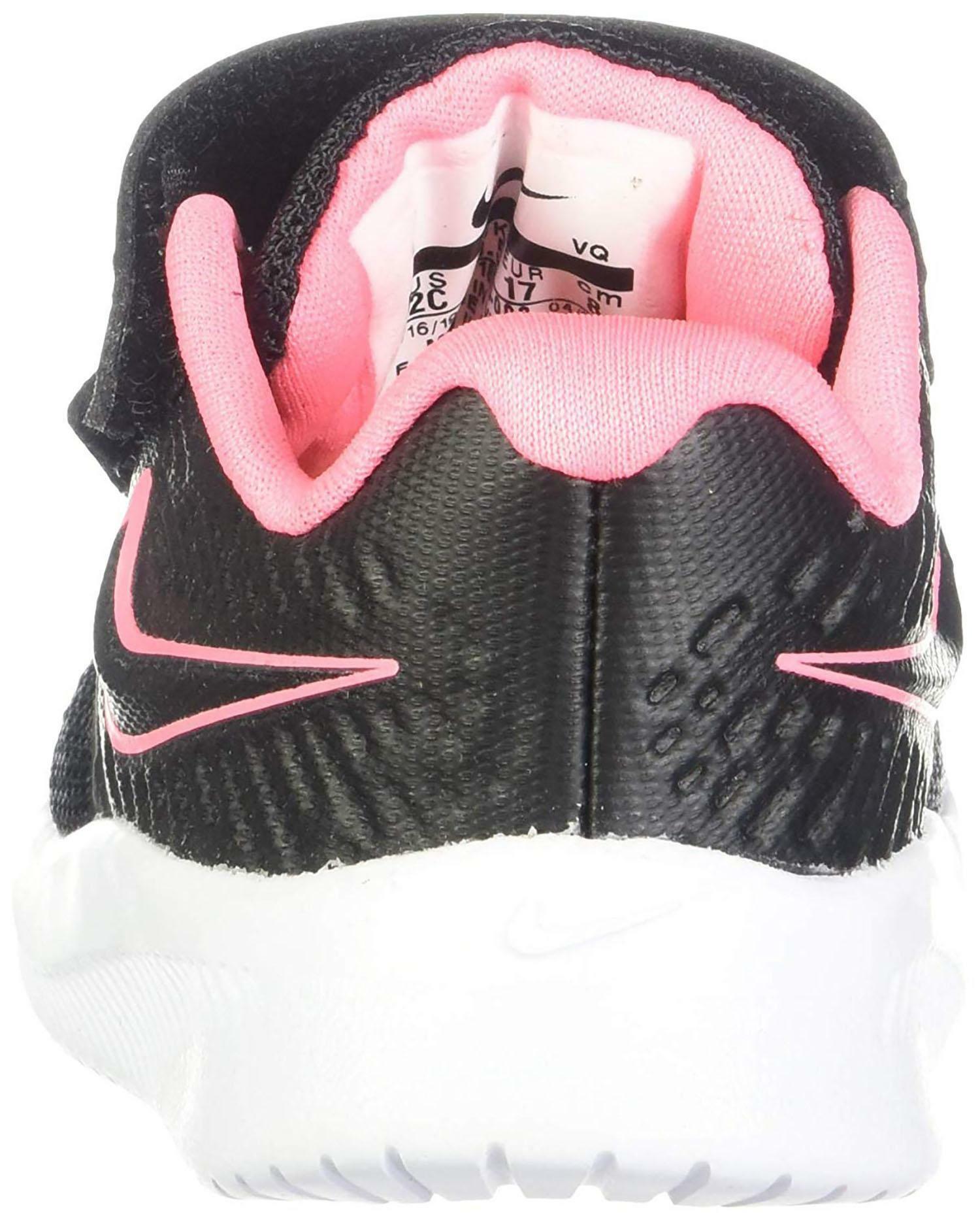 Sportive At1803002 Tdv Bambina 2 Nike Scarpe Runner Star Nere 45AL3jRq