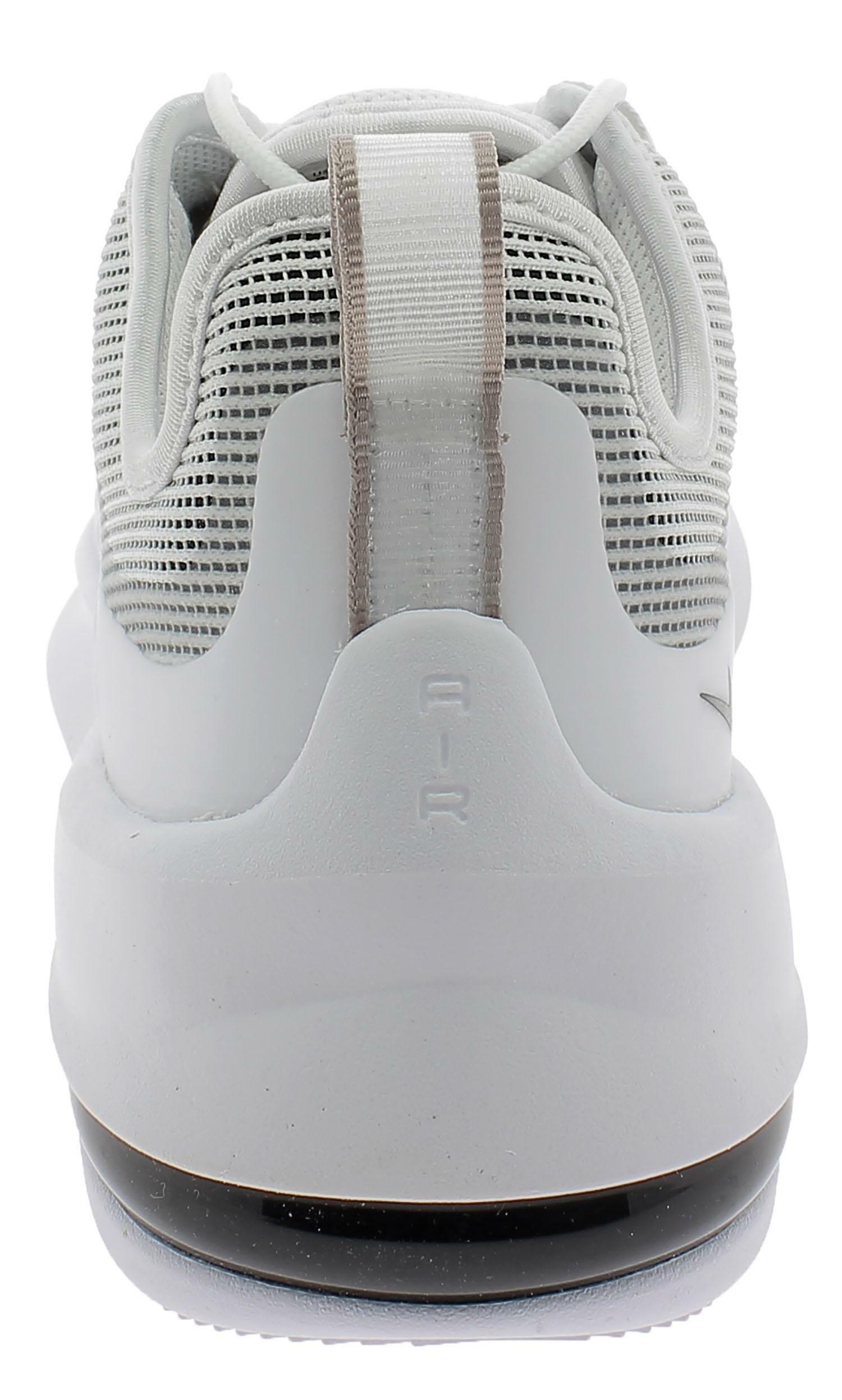 Nike air max axis prem scarpe sportive uomo bianche aa2148102