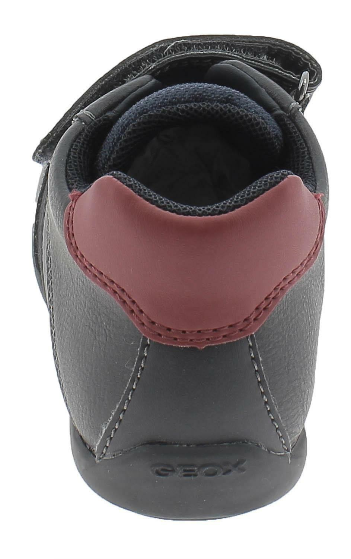 geox geox b elthan scarpe sportive bambino blu b941pcc0735