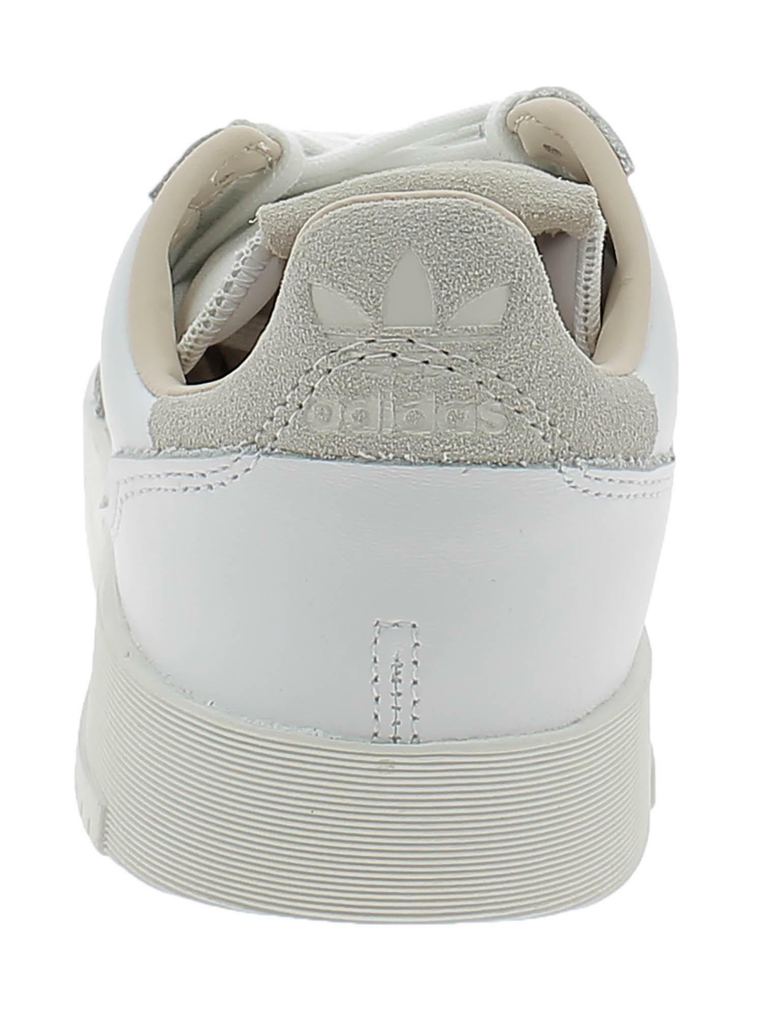 adidas adidas supercourt scarpe sportive uomo bianche ee6034