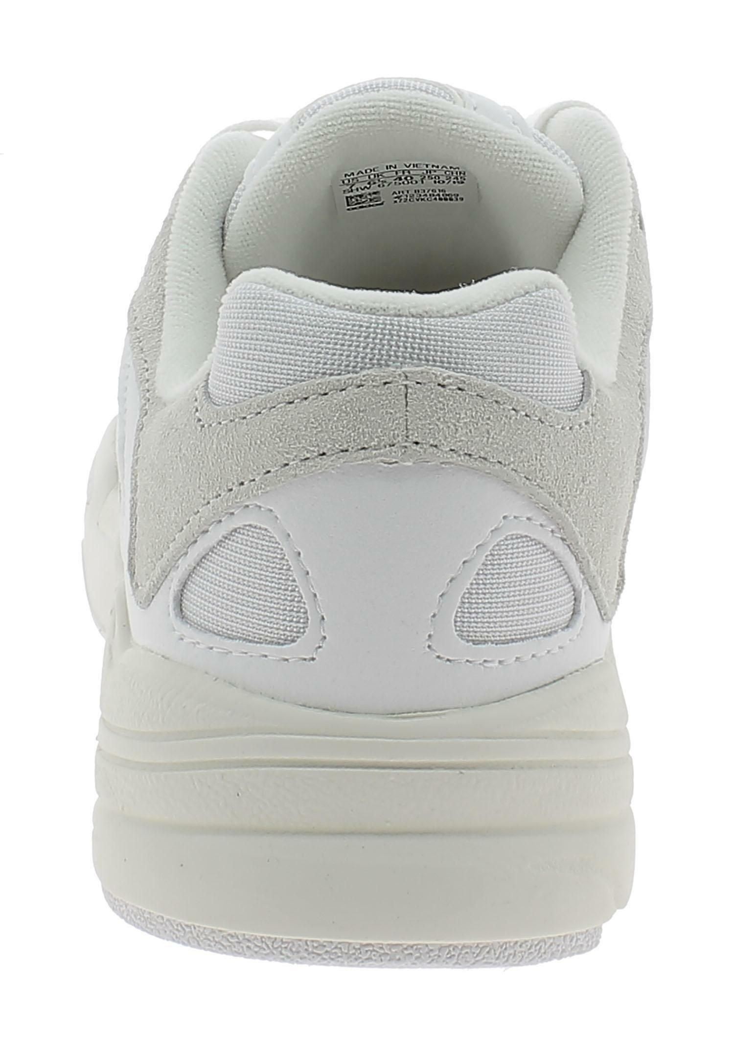 adidas adidas yung-1 scarpe sportive bambino bianche b37616