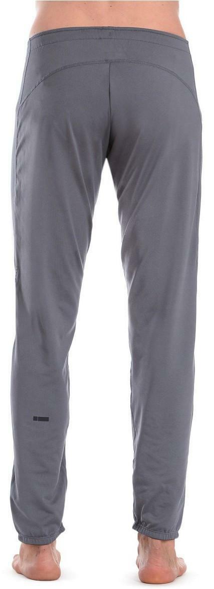 freddy freddy d.i.w.o. pantaloni pro pant active uomo grigi