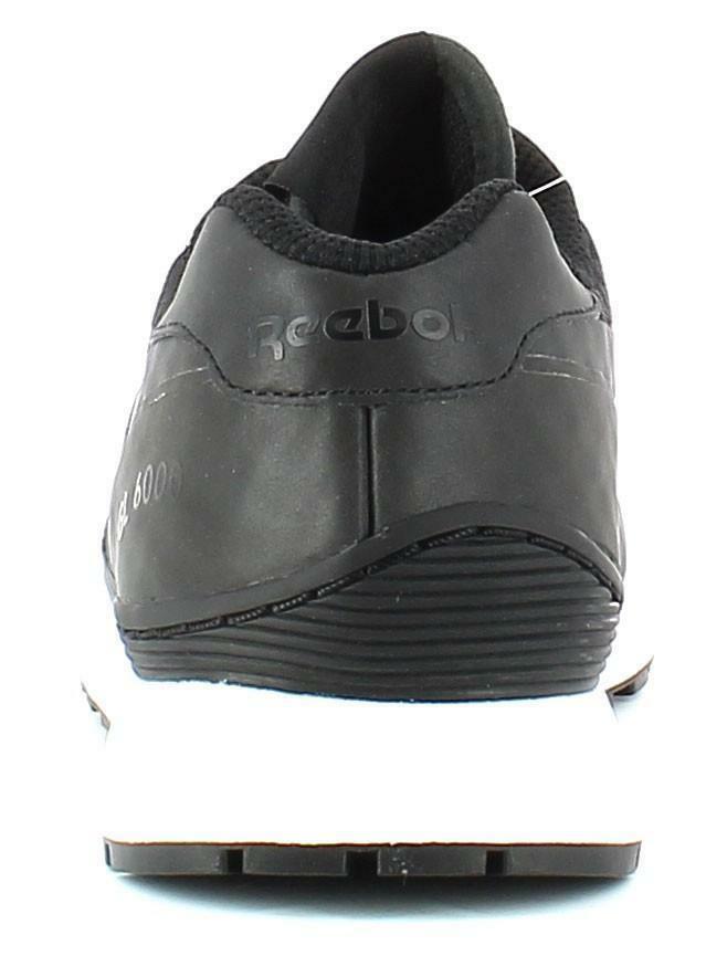 reebok reebok gl 6000 scarpe sportive uomo nere