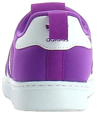 adidas adidas superstar 360 i scarpe sportive bambina slip on