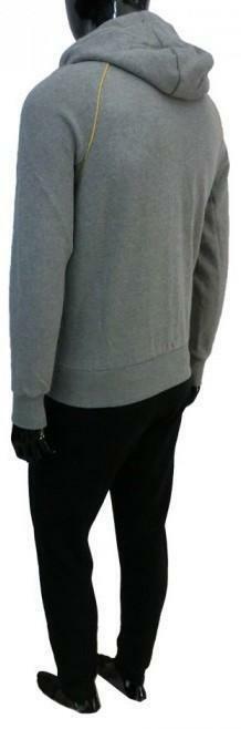 adidas adidas lpm logo hd tuta sportiva uomo felpata nera grigia