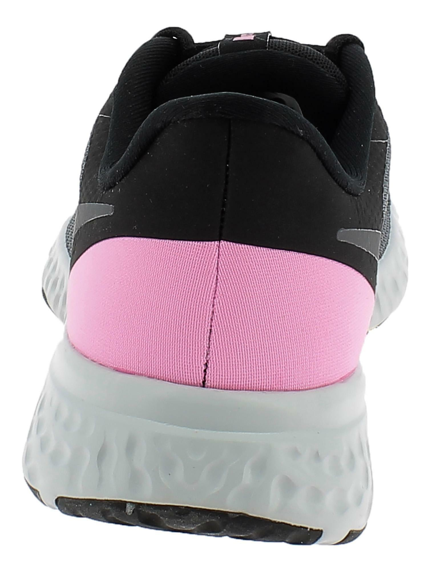 Nike revolution 5 scarpe sportive donna grigie bq3207004  4GqU3b