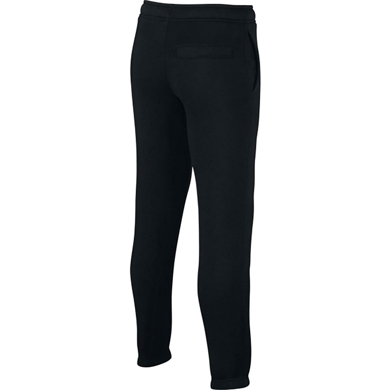 nike nike 805494 pantalone bambino nero