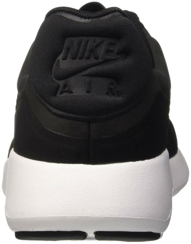 nike nike air max modern essential scarpe sportive uomo nere