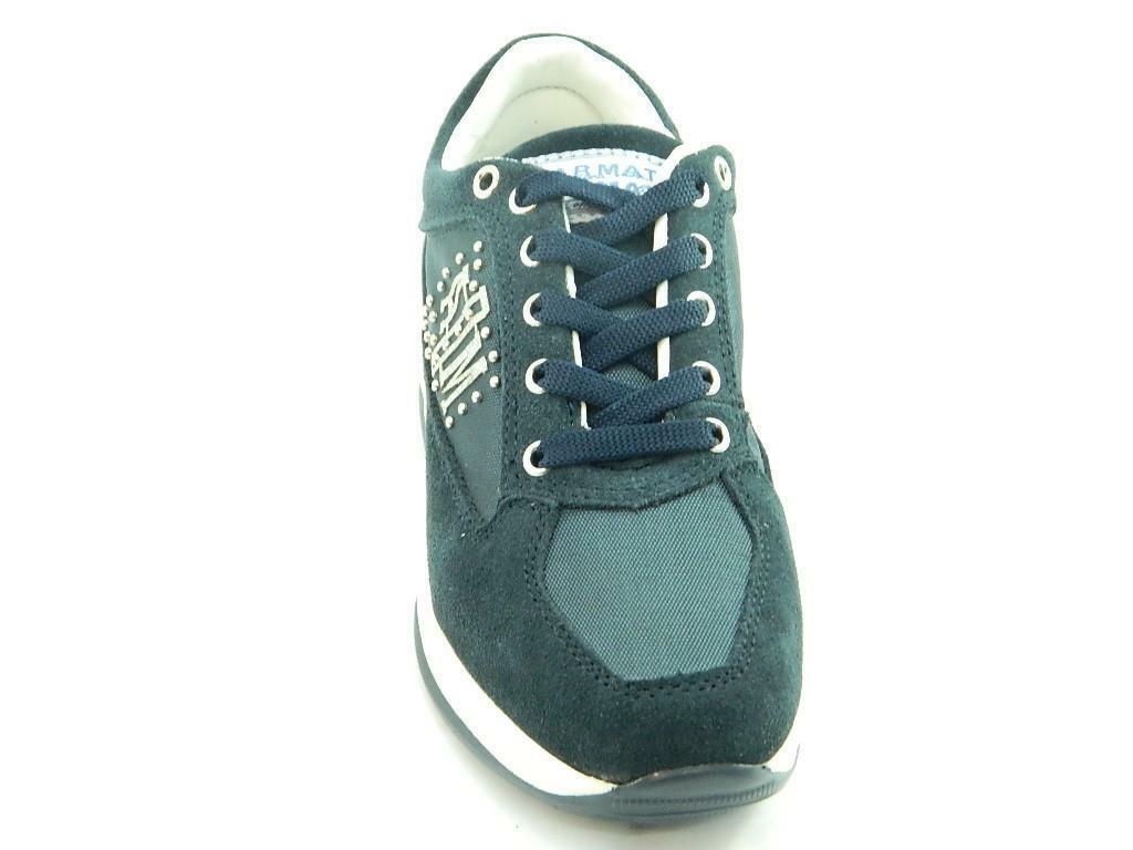 armata di mare armata di mare scarpe eleganti donna blu