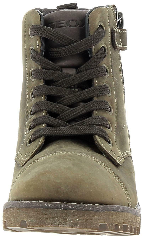 geox geox j axel b scarponcini bambino marroni